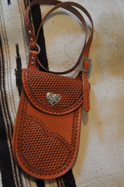 Dennis Hensley Purse